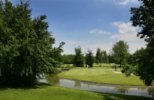 Green Fee Golf du Haras de Jardy