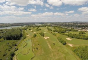 Green Fee UGOLF Bourges Val de Loire